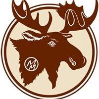 Muddy Moose