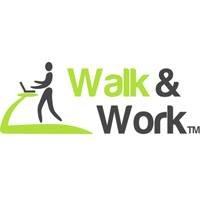 Walk & Work