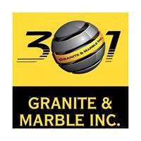 301 Granite & Marble Inc.