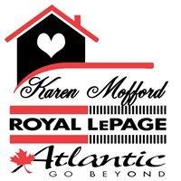 Karen Mofford Real Estate - Royal LePage Atlantic Greenwood, NS