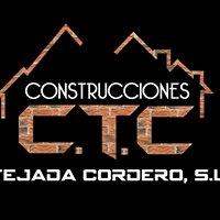 Construcciones Tejada Cordero