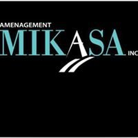 Amenagement Mikasa Inc.