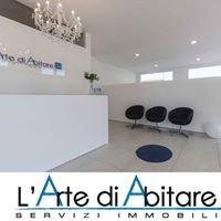 L'arte di abitare Vigodarzere 0498877103