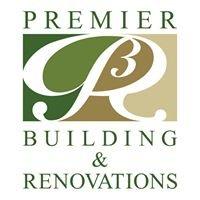 Premier Building and Renovations Inc