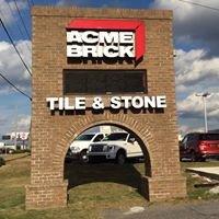 Acme Brick Tile & Stone - Columbus, Ga