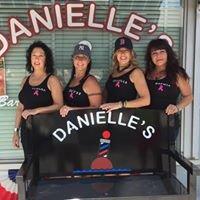 Danielle's Barbershop groton ct