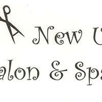A New U Salon & Spa