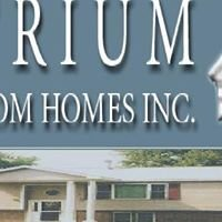 Atrium Custom Homes