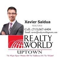 Realty World Uptown -  Xavier A. Saldua