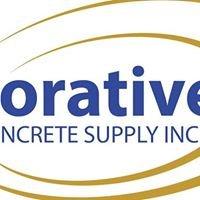 Decorative Concrete Supply- Fort Worth