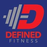 Defined Fitness Rio Rancho