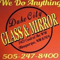 Duke City Tint and Glass