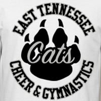 East Tennessee Cheer and Gymnastics