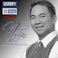 NICK NGUYEN A Realtor Working For You