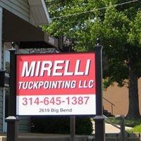 Mirelli Tuckpointing