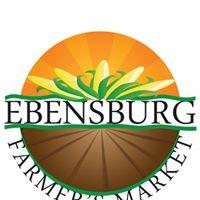 Ebensburg Farmer's Market