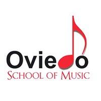 Oviedo School Of Music