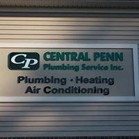Central Penn Plumbing Service, Inc.