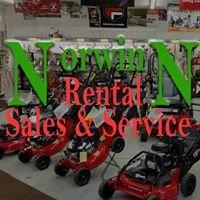 Norwin Rental Sales & Service, LLC