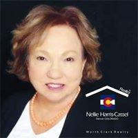Nellie Harris - Broker Associate with Worth Clark Realty