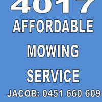 4017 Affordable Mowing Service