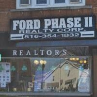 Ford Phase Ⅱ Realty Corp.