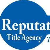 Reputation First Michigan Title Agency