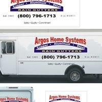 Argos Home Systems Inc.