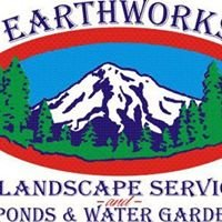 Earthworks Landscape Service and Ponds & Watergardens