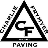 Charlie Frymyer Paving
