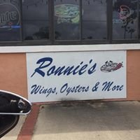 Ronnie's Wings & Oyster Bar