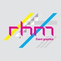 RHM Event Graphics