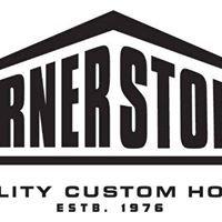 Cornerstone Inc. Custom Homes