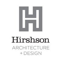 Hirshson Architecture + Design
