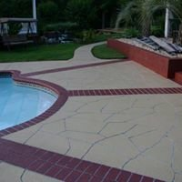 Decorative Concrete Floors and Finishes Inc