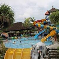 Taman Segara Madu Waterpark