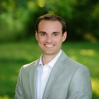 Kevin Hall, Broker with Kathy Hall Properties