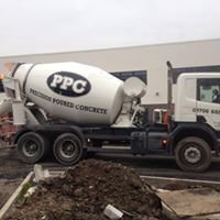 Precision Poured Concrete