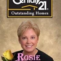 Rosie Browning - Century 21 Outstanding Homes
