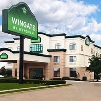 Wingate by Wyndham DFW / North Irving