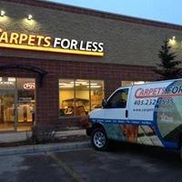 Carpets for Less