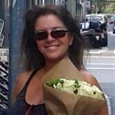 Cristina Ballerio, Real Estate Broker
