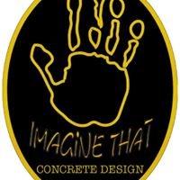 Imagine That Concrete Design
