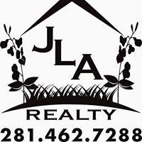 JLA Realty- Crosby/Huffman