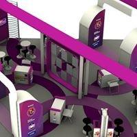 Design Booth Exhibition