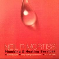 Neil r mortiss plumbing&heating services