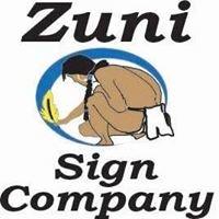 Zuni Sign Company