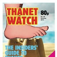 Thanet Watch