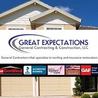 Great Expectations General Contracting & Construction, LLC