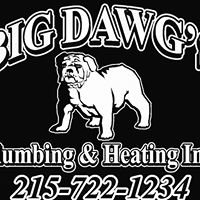Big Dawg's Plumbing and Heating, Inc